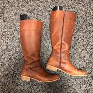 Land's End Riding Boots